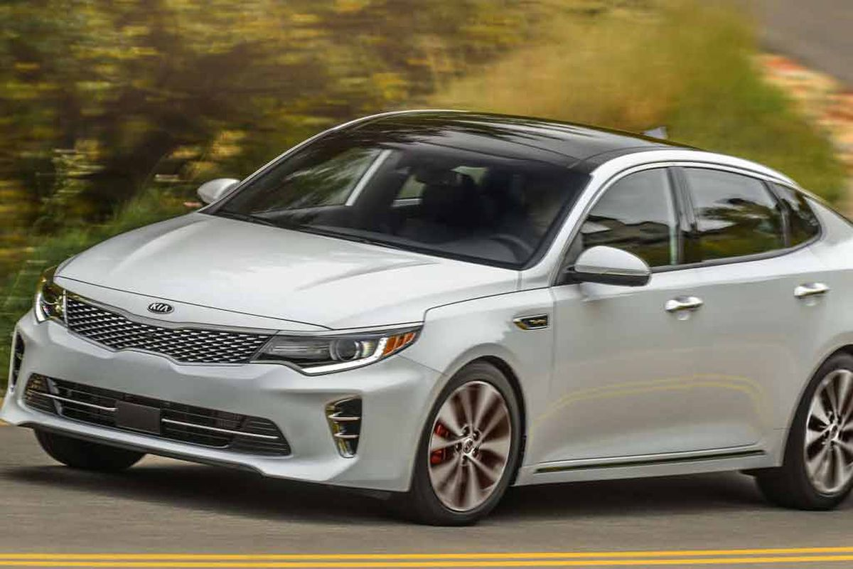 Used Kia Optima for Sale in Denver, CO - CarGurus