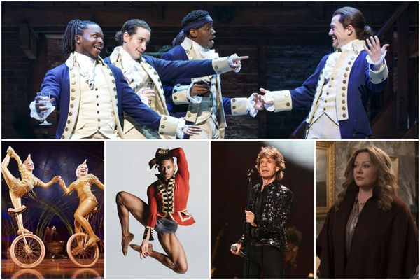 Summer Events Guide: Hamilton, Made in America, and everything else to do in Philly