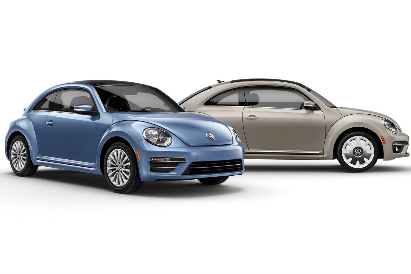 Punch Buggy Car >> Volkswagen Is Moving On From The Beetle Here Are Some