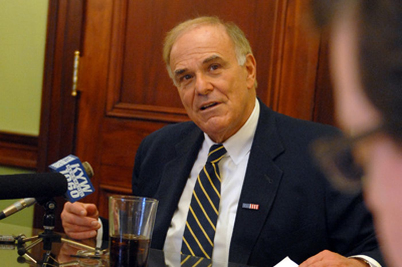 Rendell assails proposed school-voucher plan