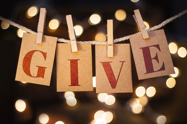 Last-minute 2018 charity contributions? Put your IRA to work.