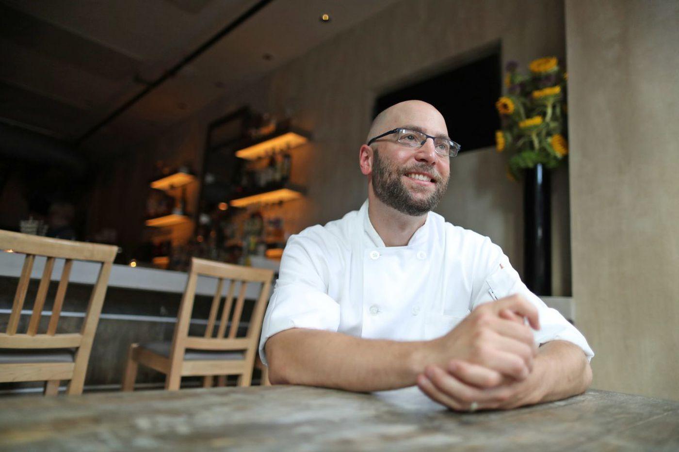 Vernick Food & Drink still Philadelphia's best overall restaurant