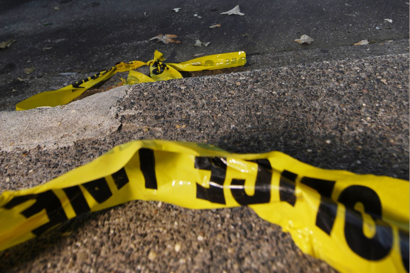 Prosecutor: Man shot dead by Atlantic City police after he stabbed officer