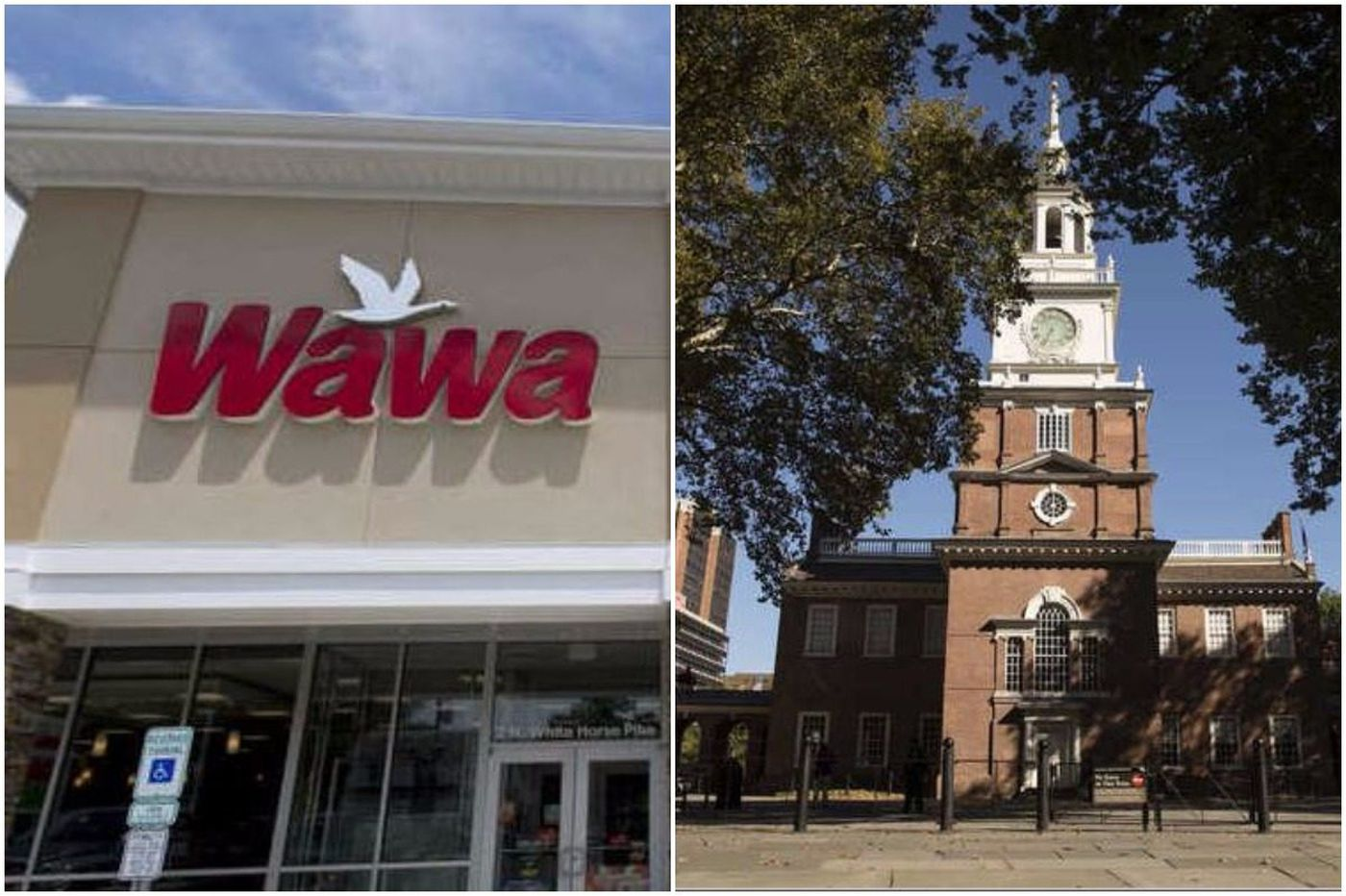Wawa the people: Chain eyeing location across from Independence Hall