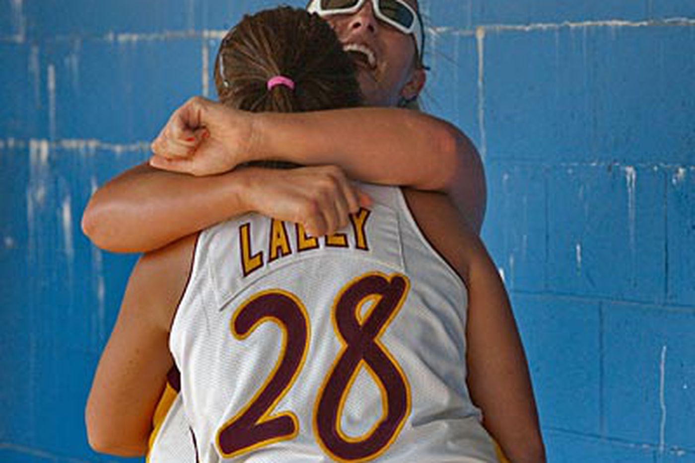 O'Donnell's power sends Rams to state final
