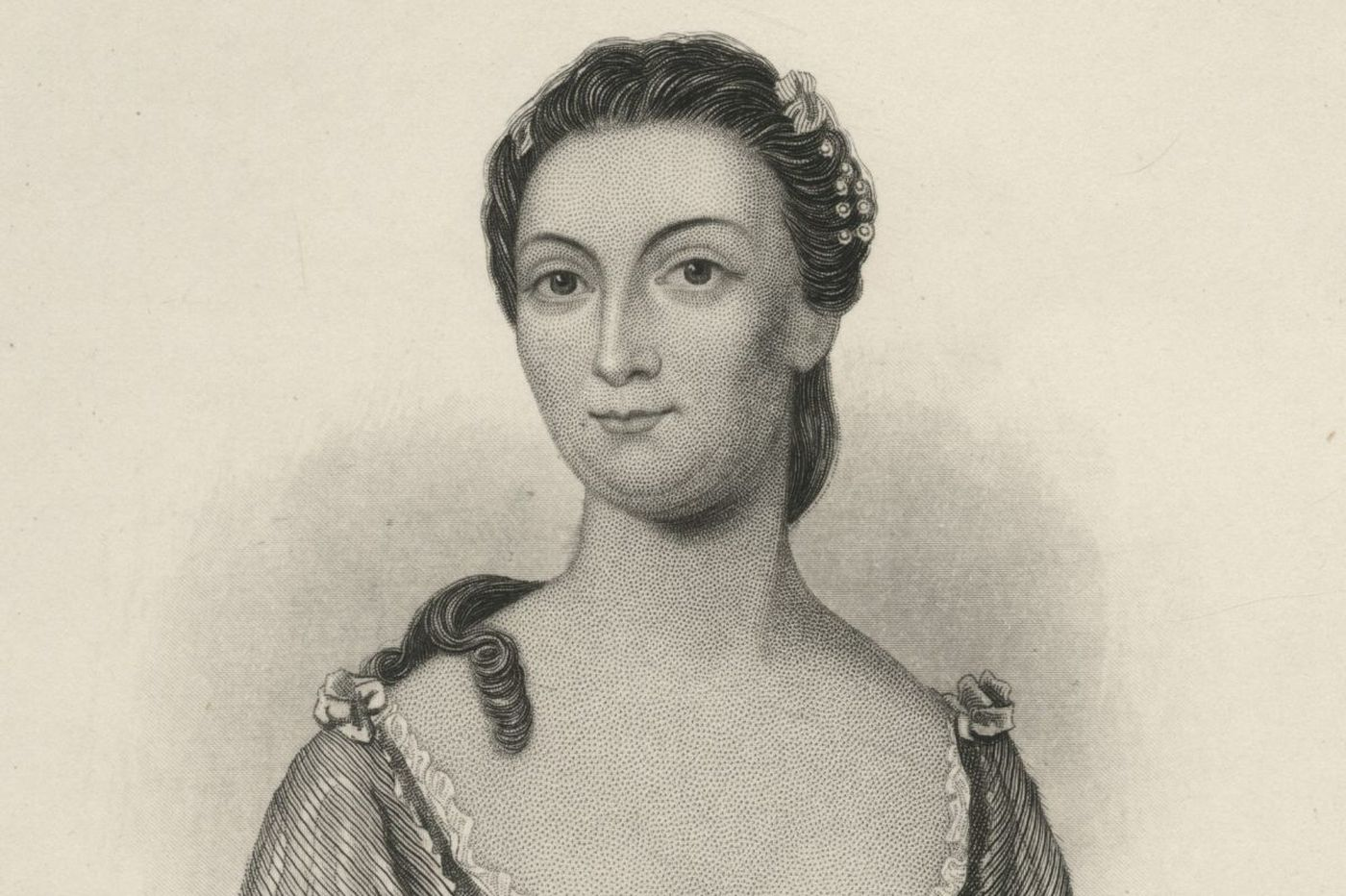 Count women among the Revolutionary War's patriots   Philly History