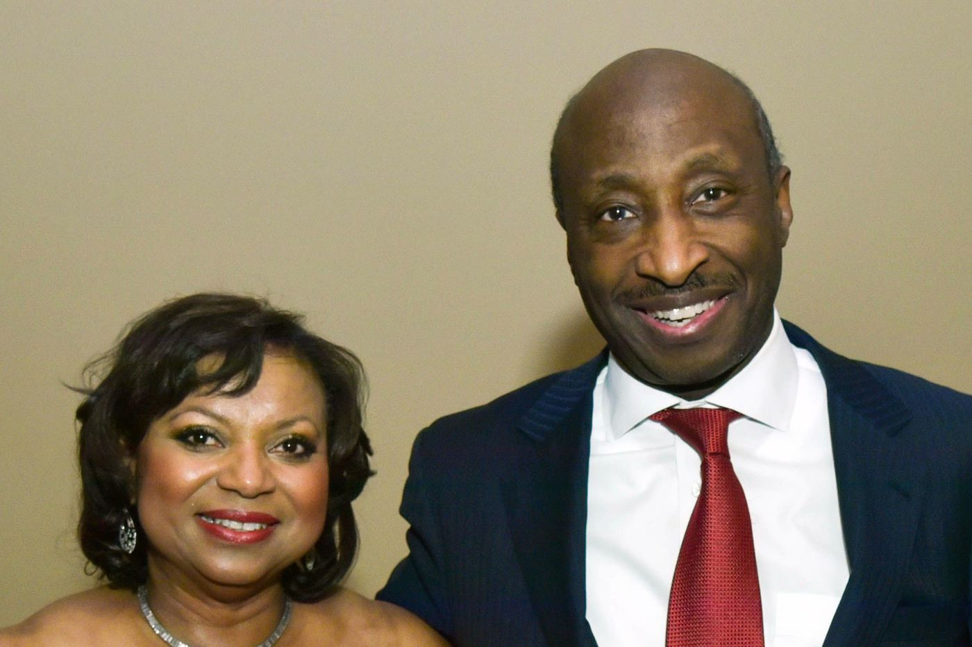 $5 million gift from Merck CEO and wife to fund Jefferson and Temple stroke initiative