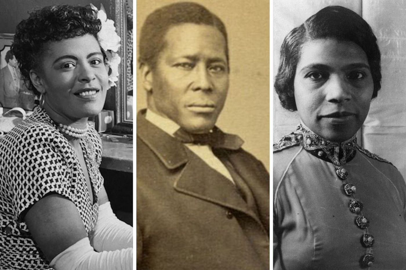 3 black Philadelphians whose statues should replace Frank Rizzo   Opinion