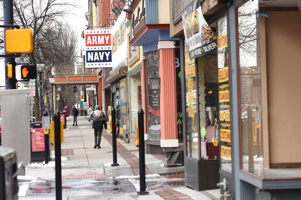 Could Pottstown see a Phoenixville-like rebirth?