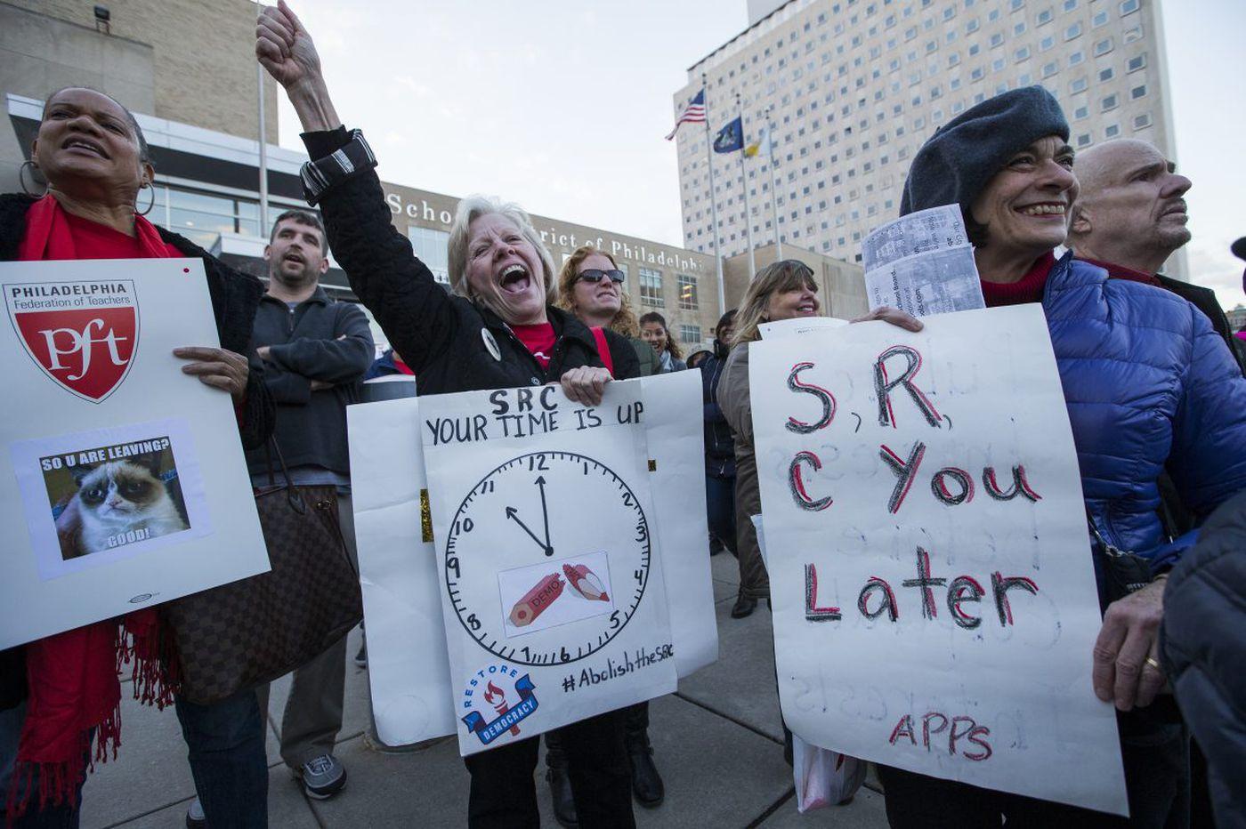 Social workers, teacher raises should be new school board's focus | Opinion
