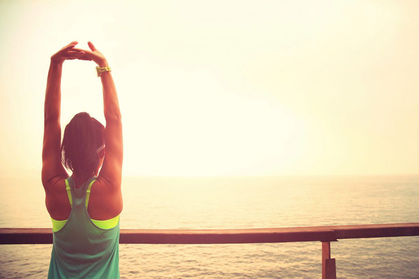 November to remember: A month-long guide to getting in your best shape ever