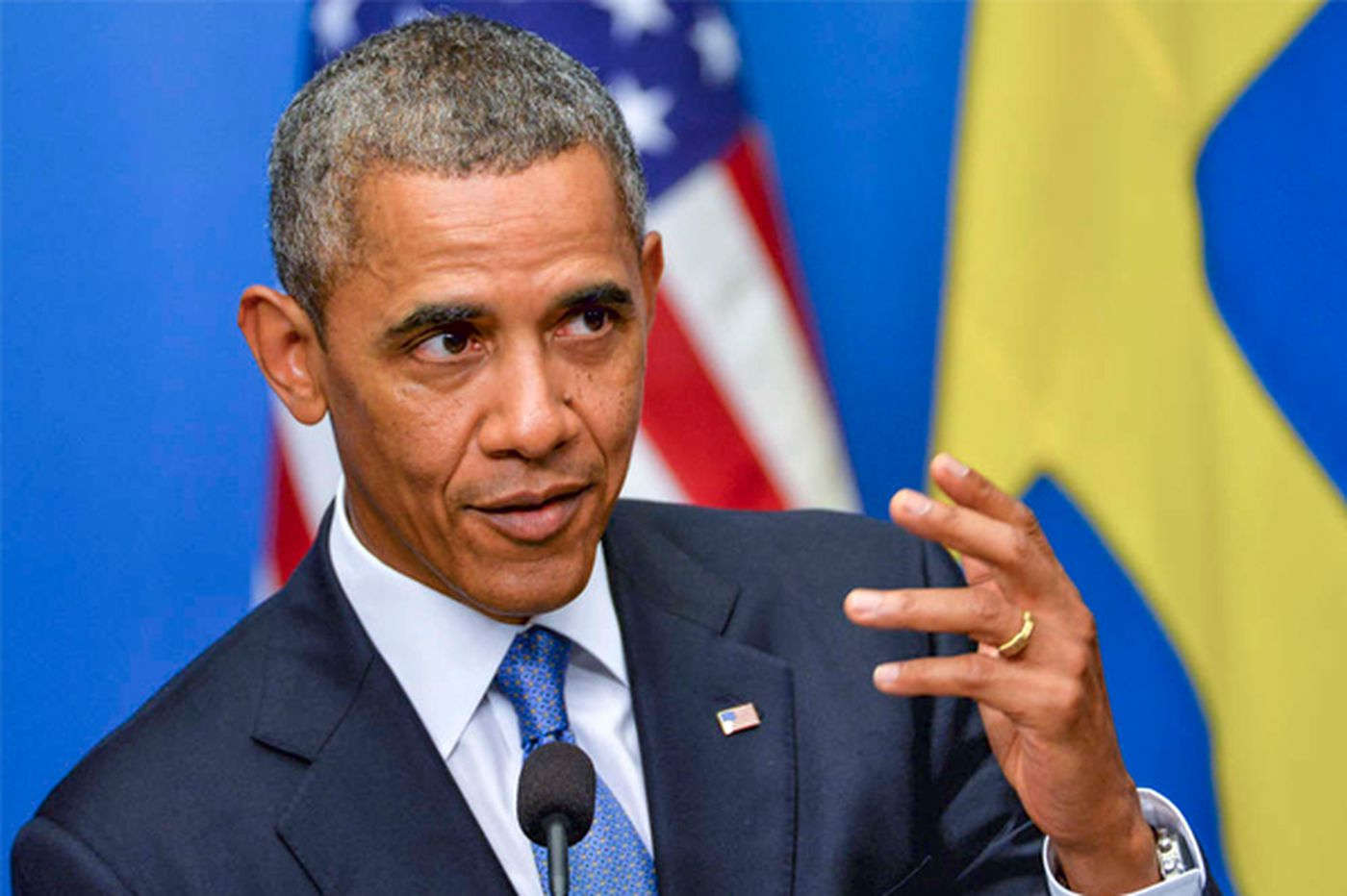 Worldview: How Obama got Syria so wrong