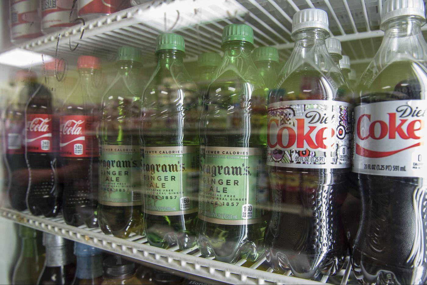 Philadelphia soda tax cut sugar intake by African American youth