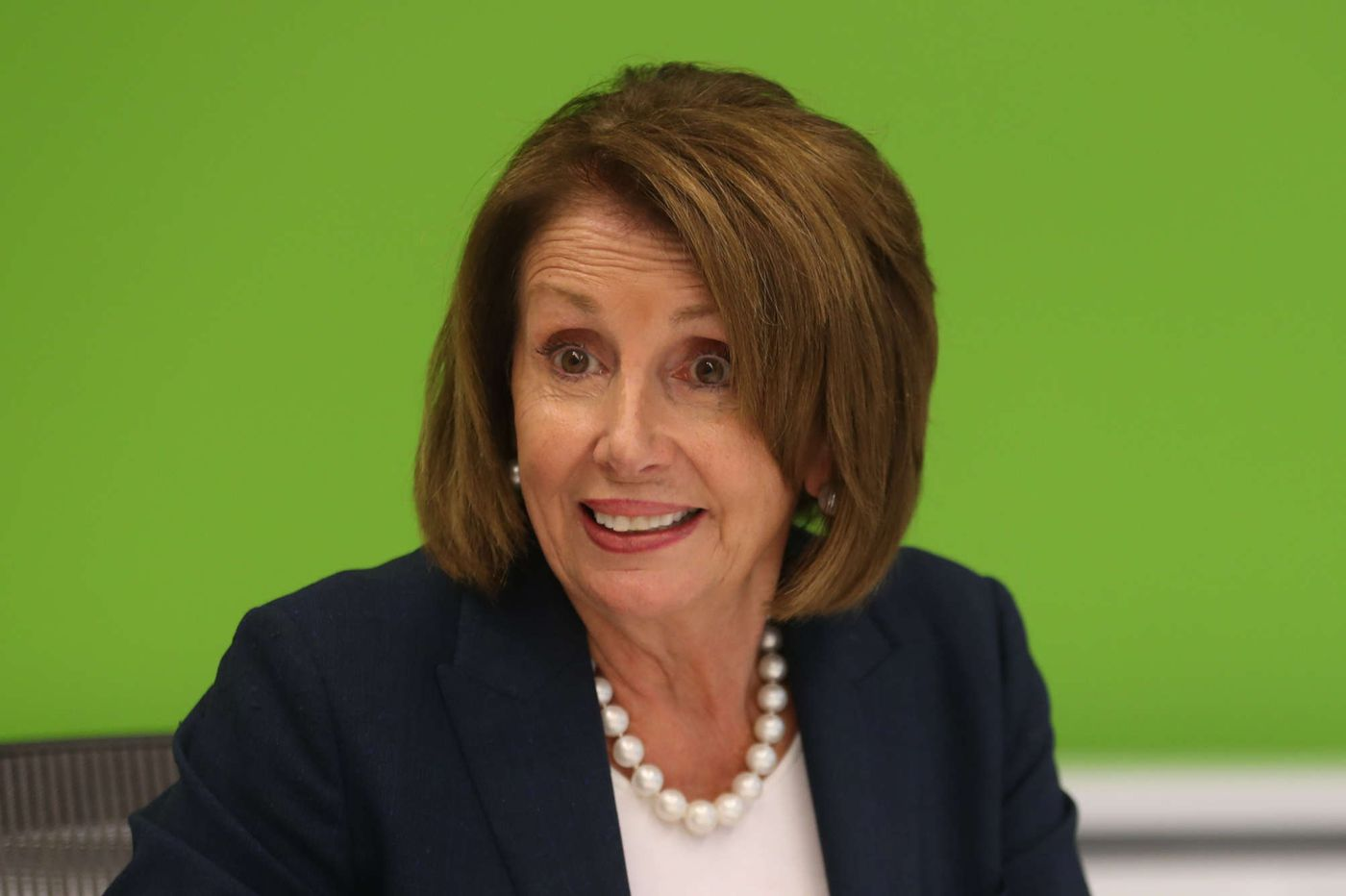 Pelosi's challenge in the House