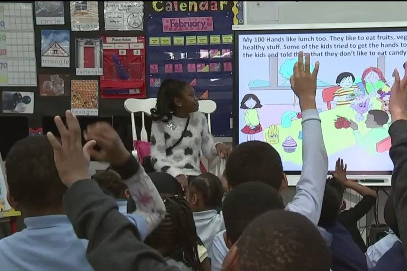 If not higher taxes, find another way to help cash poor Philly schools | Editorial