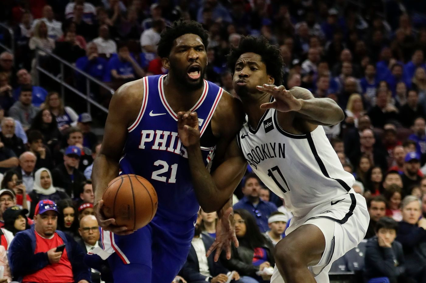 Inside the 12 minutes that might have saved the Sixers' season
