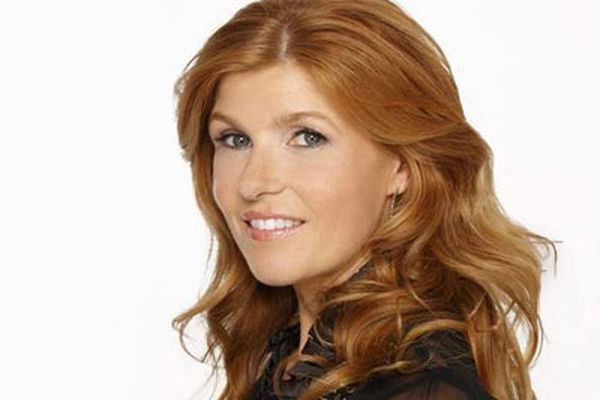 Nashville lights for Connie Britton this fall