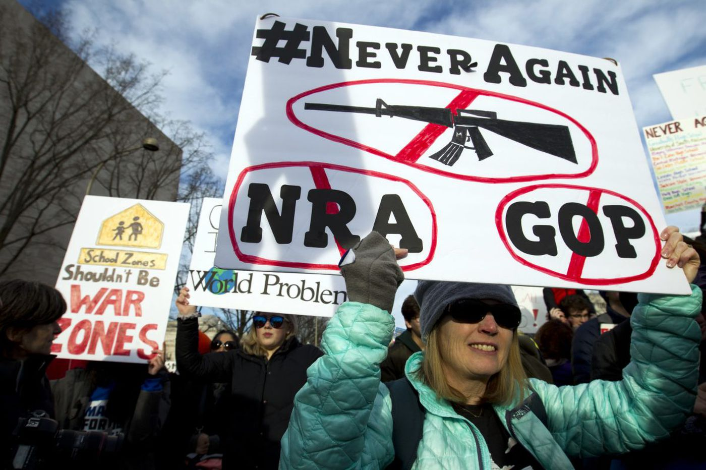 Pa. House must do its part to protect domestic abuse victims from gun violence| Editorial