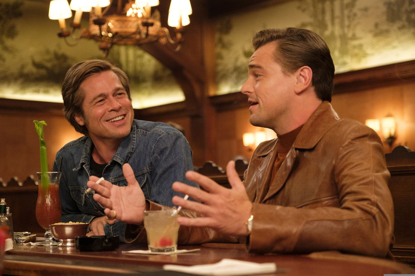 Tarantino's 'Once Upon a Time in ... Hollywood' owns the box office. Why are theatergoers flocking to see it a