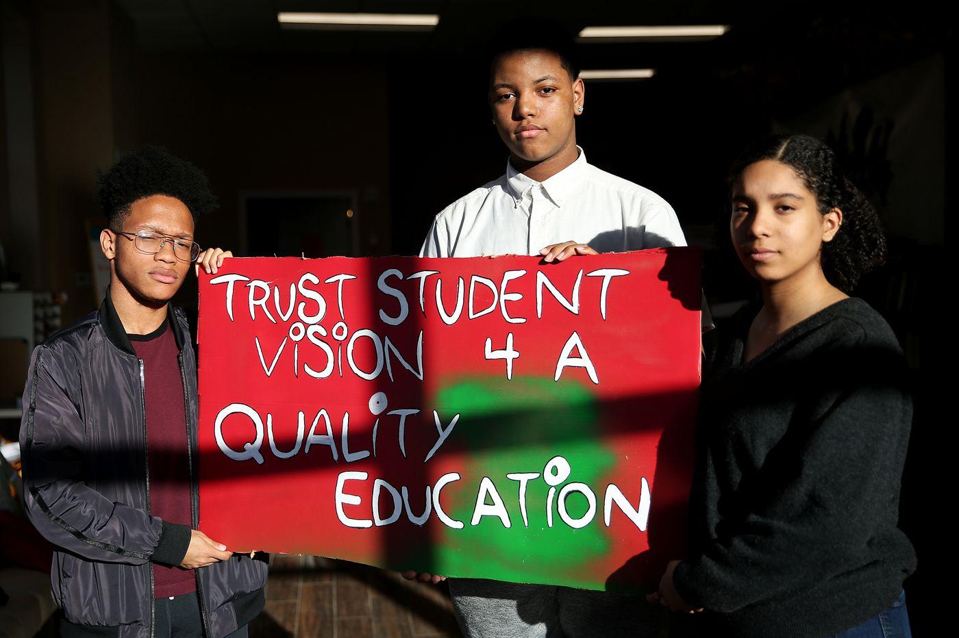 Philly school board set to decide: Should all high schools use metal detectors?