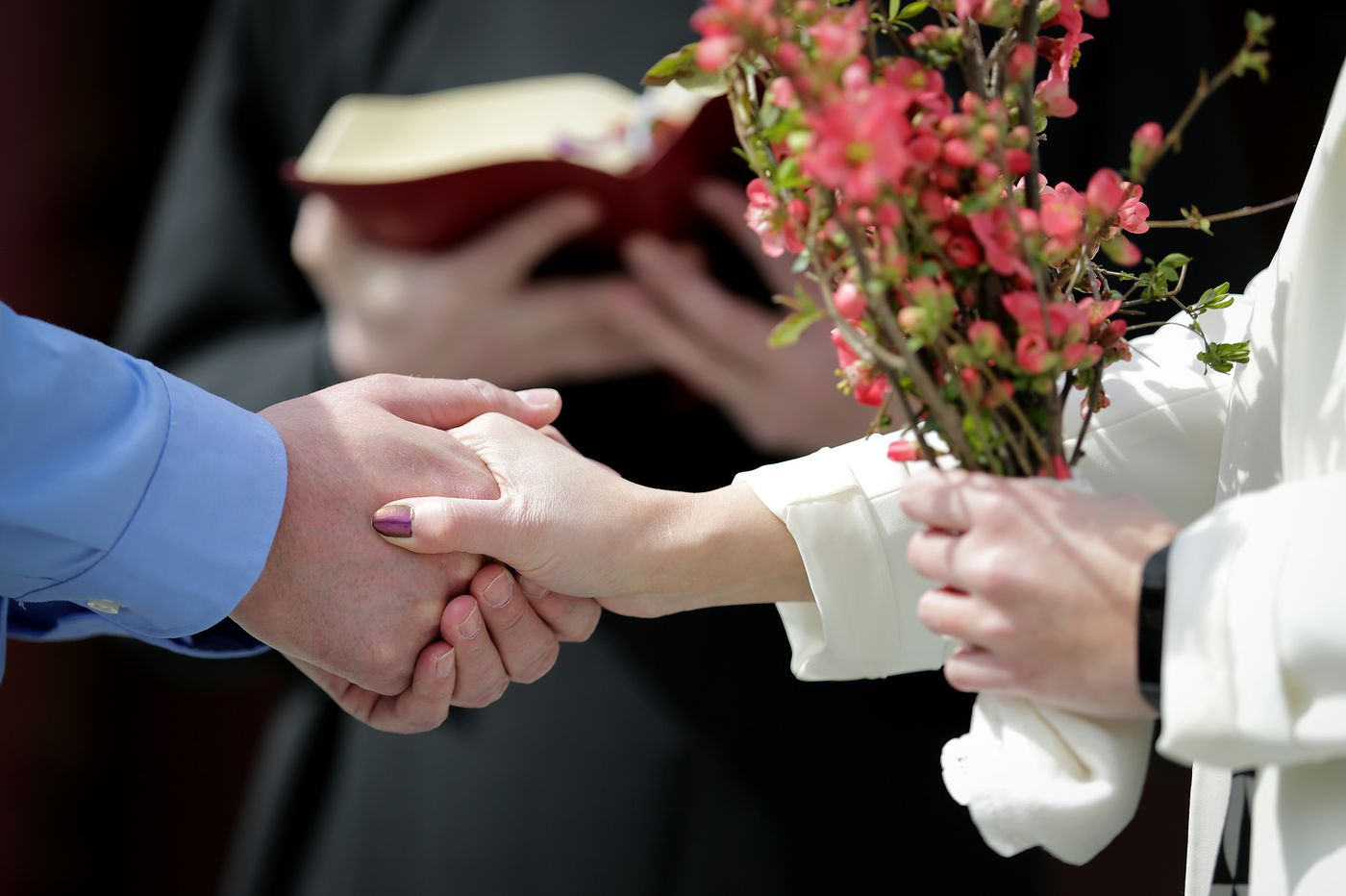 How to (kindly) uninvite people from your wedding and other etiquette tips amid the coronavirus
