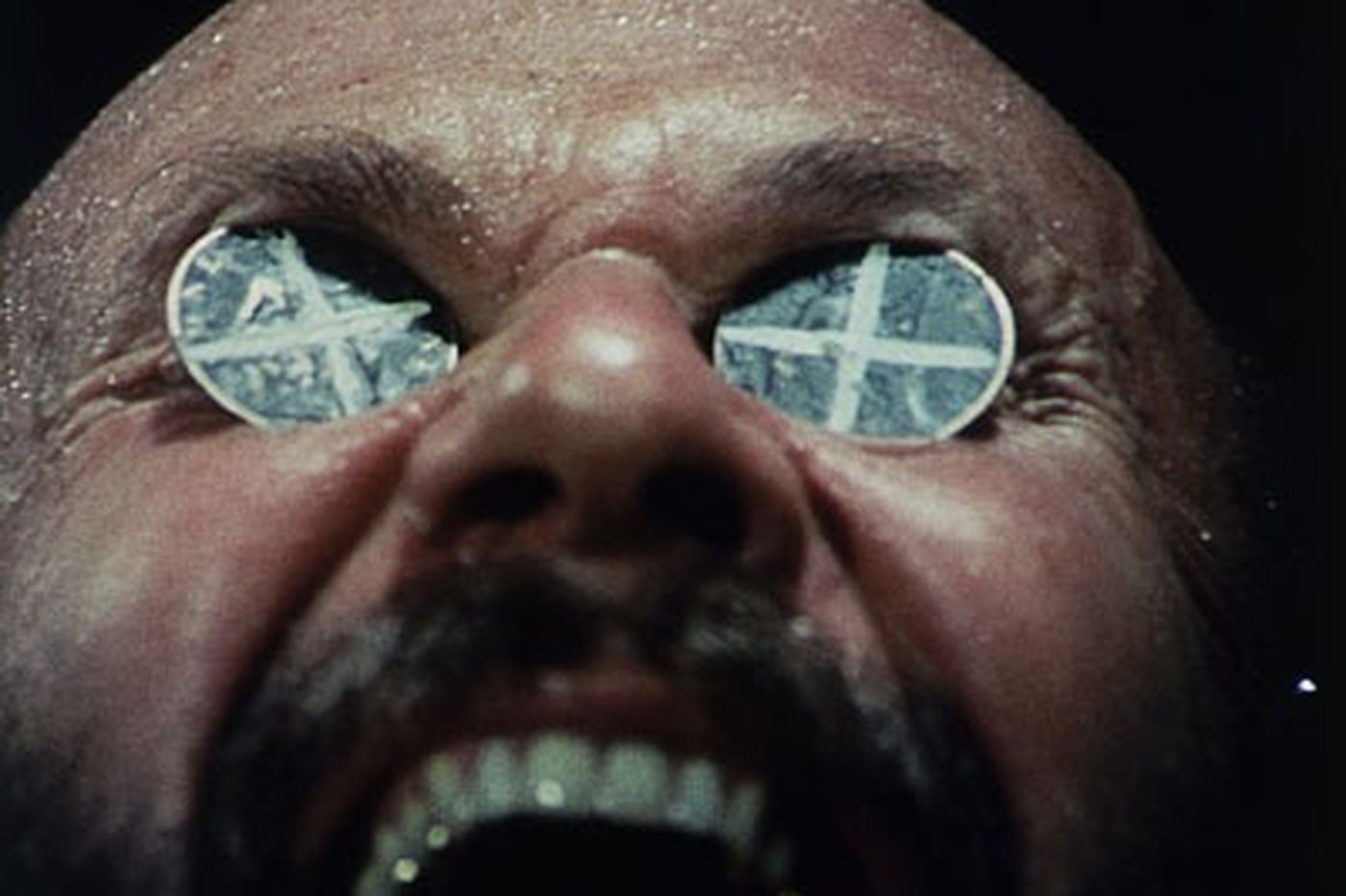 'Wake in Fright' from 1971: Male brutality in Outback setting