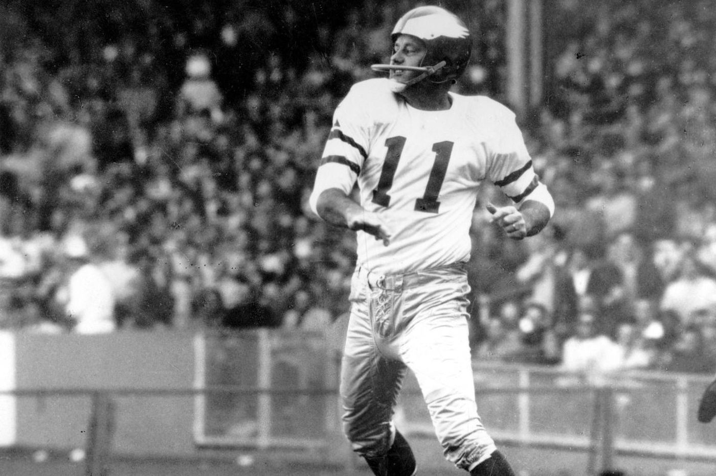 Norm Van Brocklin: The ghost at the NFC title game | Frank's Place