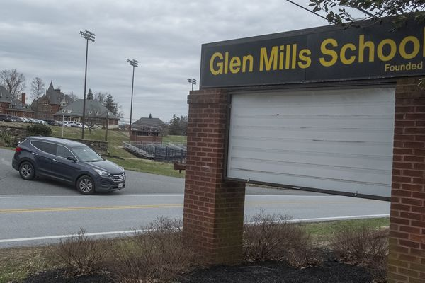 Glen Mills laying off 250 after students are removed because of abuse probe