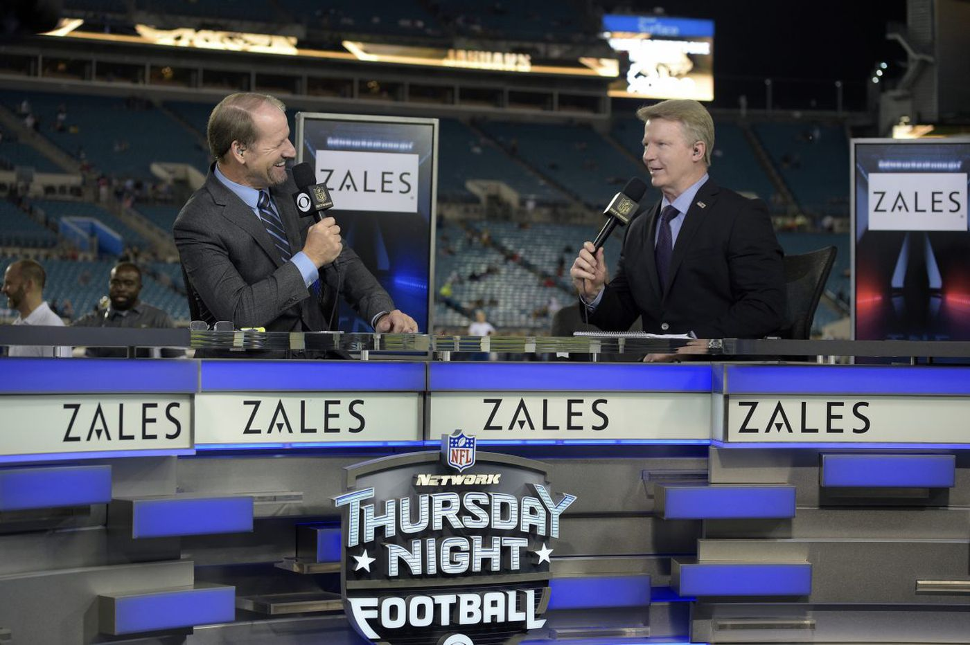 Ready for some football? All NFL games will air online, but watching won't be easy