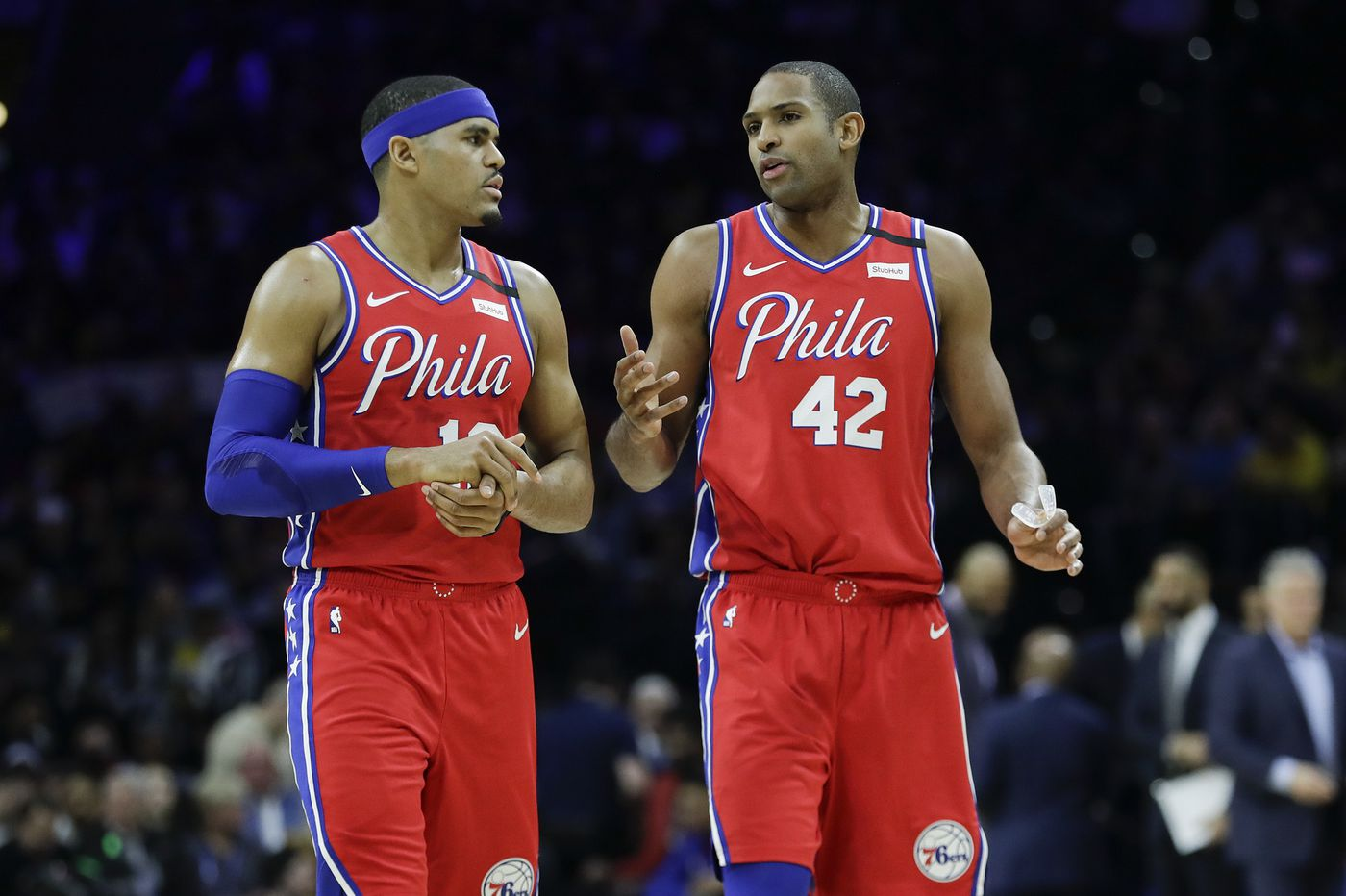Sixers offseason outlook: Contracts of Tobias Harris and Al Horford will make moves difficult