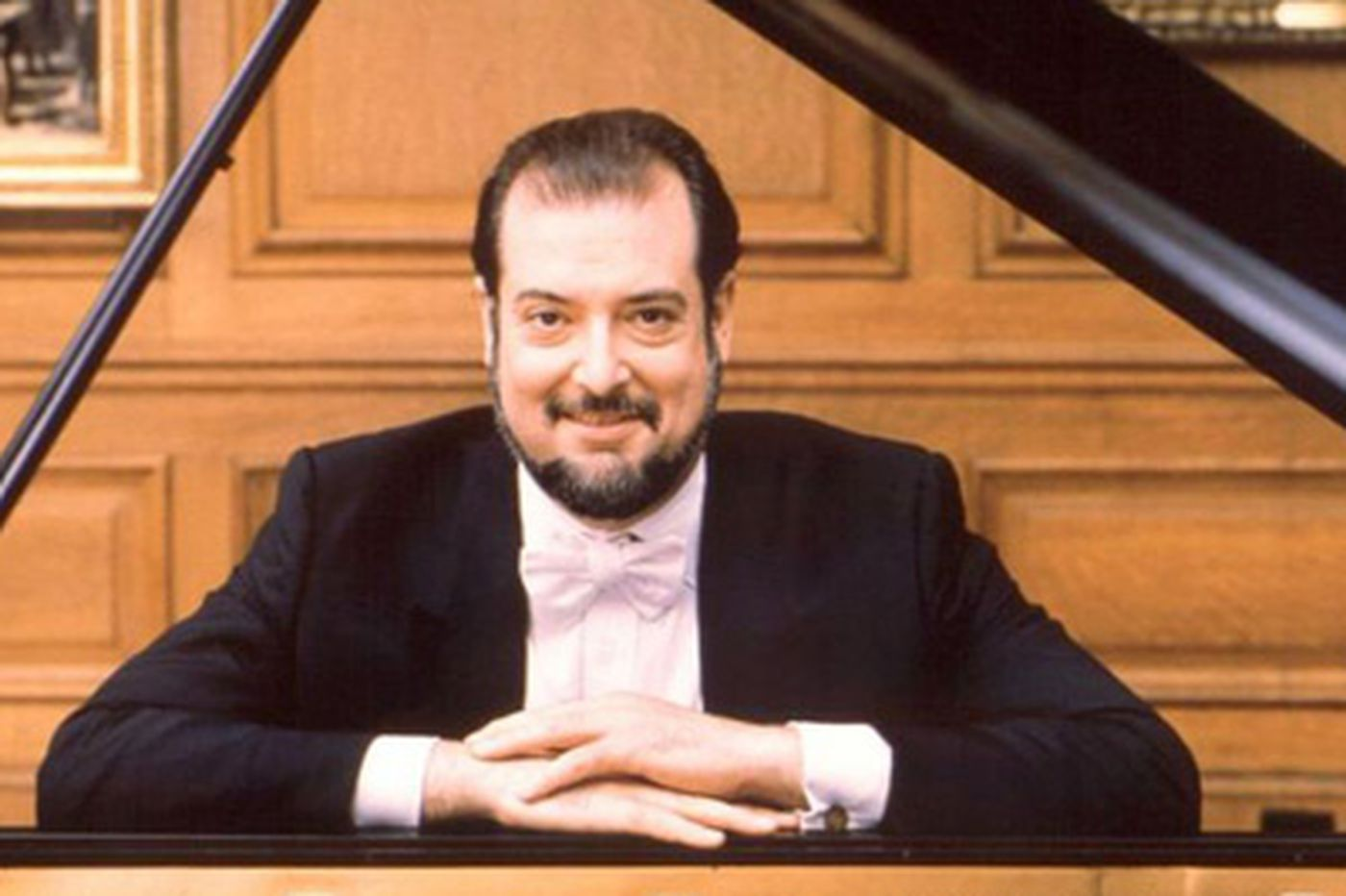 Think you know Brahms? Pianist Garrick Ohlsson makes you think again in breathtaking Philly recital