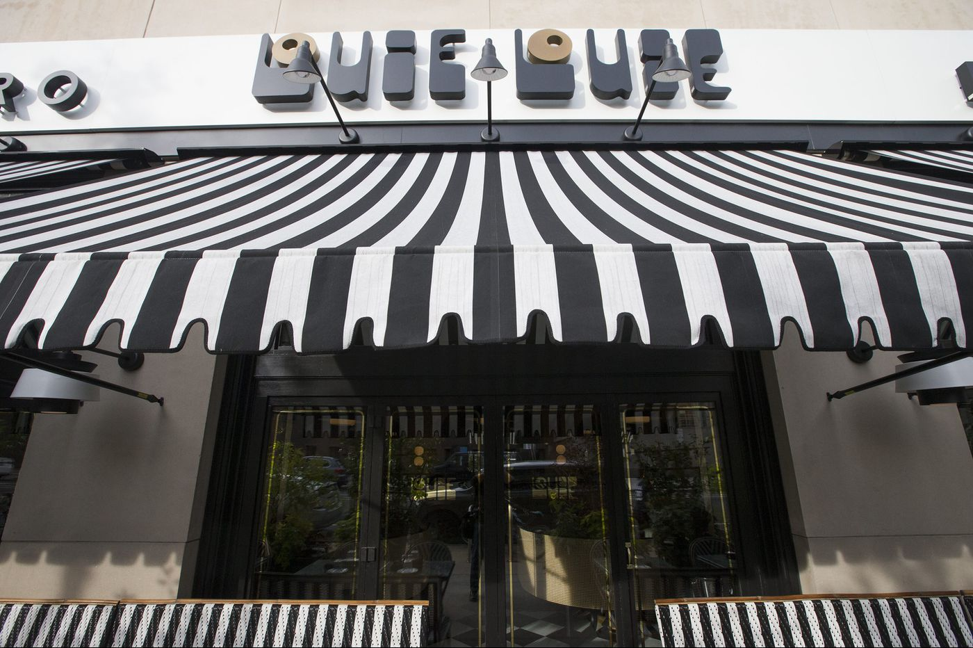 Louie Louie brings American brasserie vibe — and noise — to University City