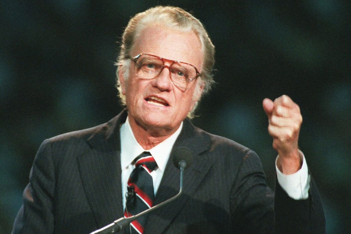 Billy Graham: Neither prophet nor theologian | Opinion