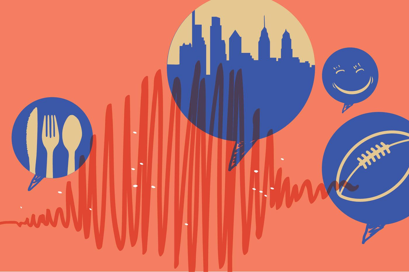 Philly podcasts to check out right now
