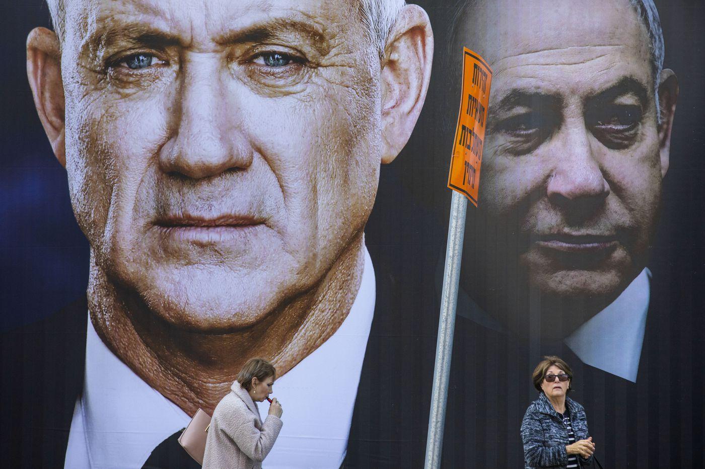 Will coronavirus undermine democracies? Consider Israel, Hungary, and the U.S. | Trudy Rubin