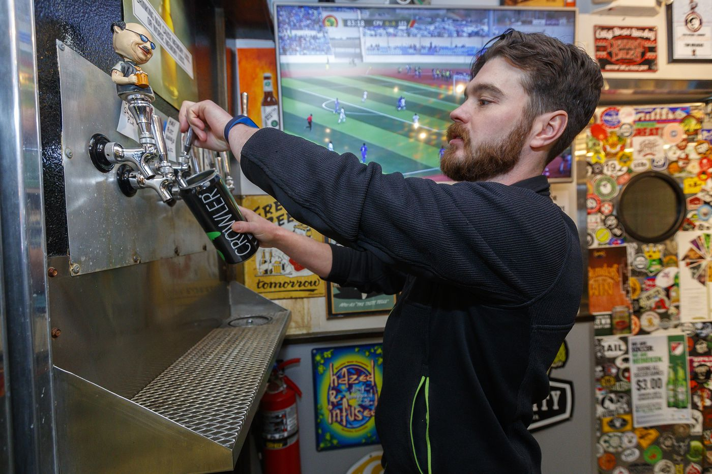 All about the bottle shop: Pennsylvania's go-to for craft beer to go