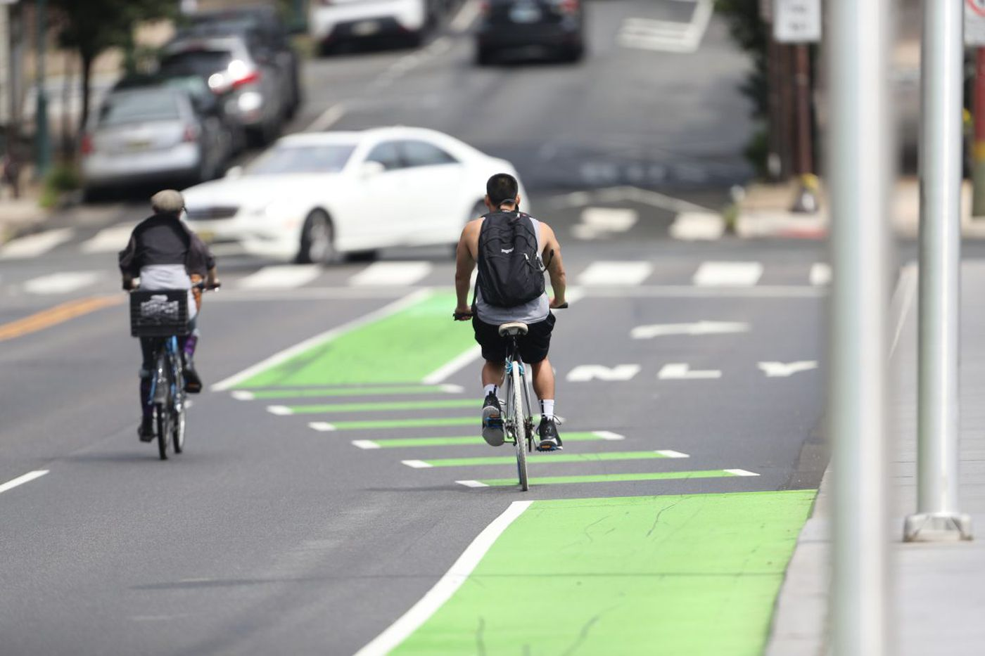 City Council's bike lane bill won't make Philadelphia's streets safer | Opinion