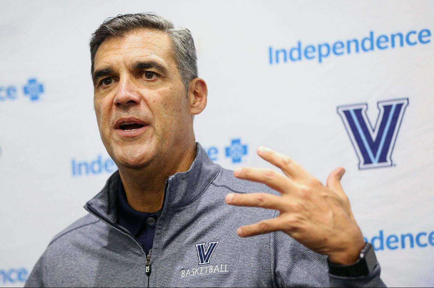 Jay Wright looking at Villanova's sophomores to step up