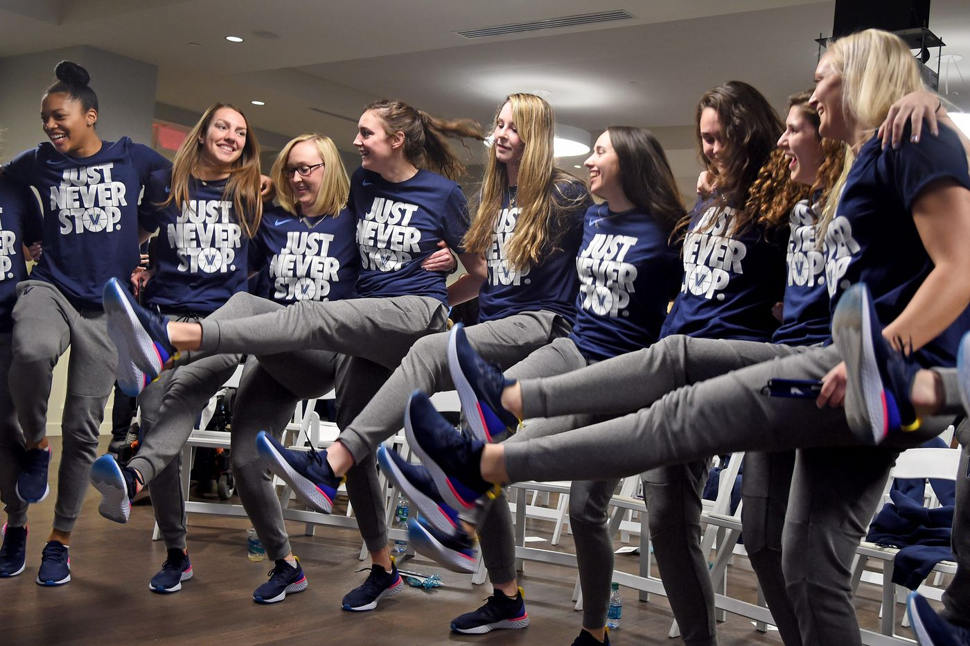 Most City Six teams face changes … and then there is Villanova | Women's basketball preview