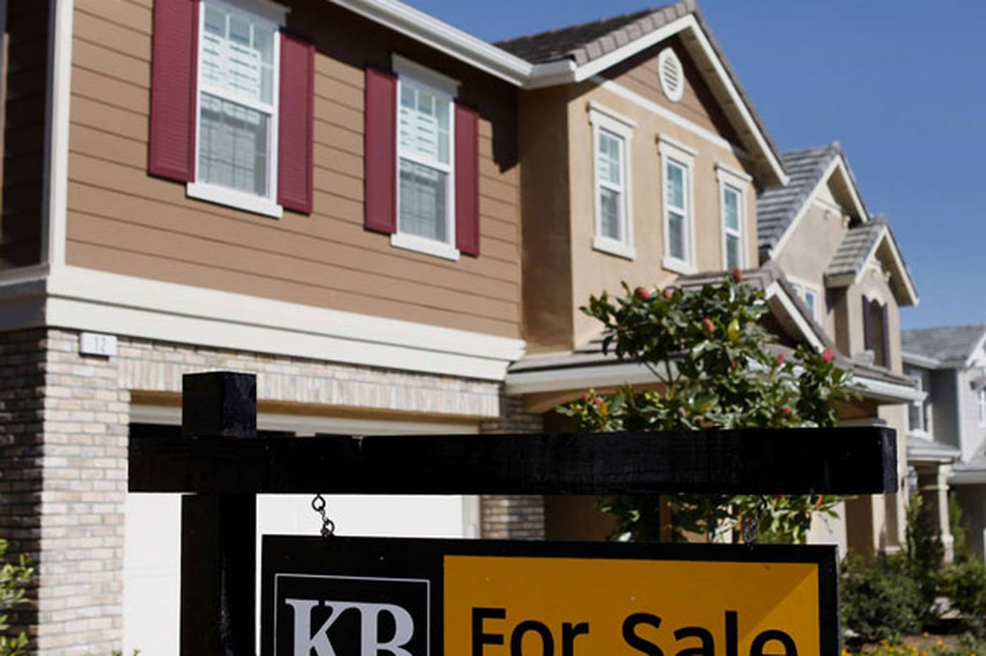 On the House: Some analysts fear housing is losing steam