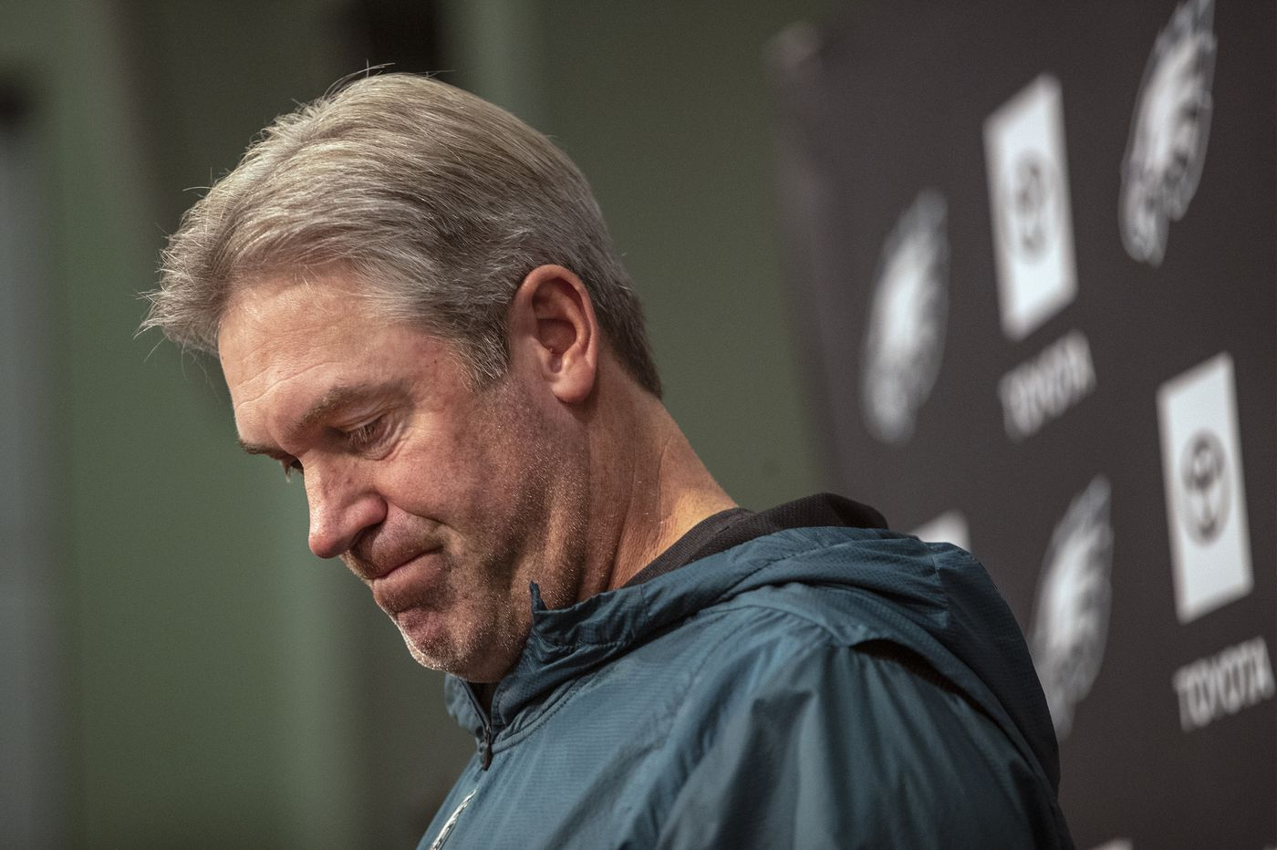 Fixing Eagles offense is a coaching test for Doug Pederson | Bob Ford