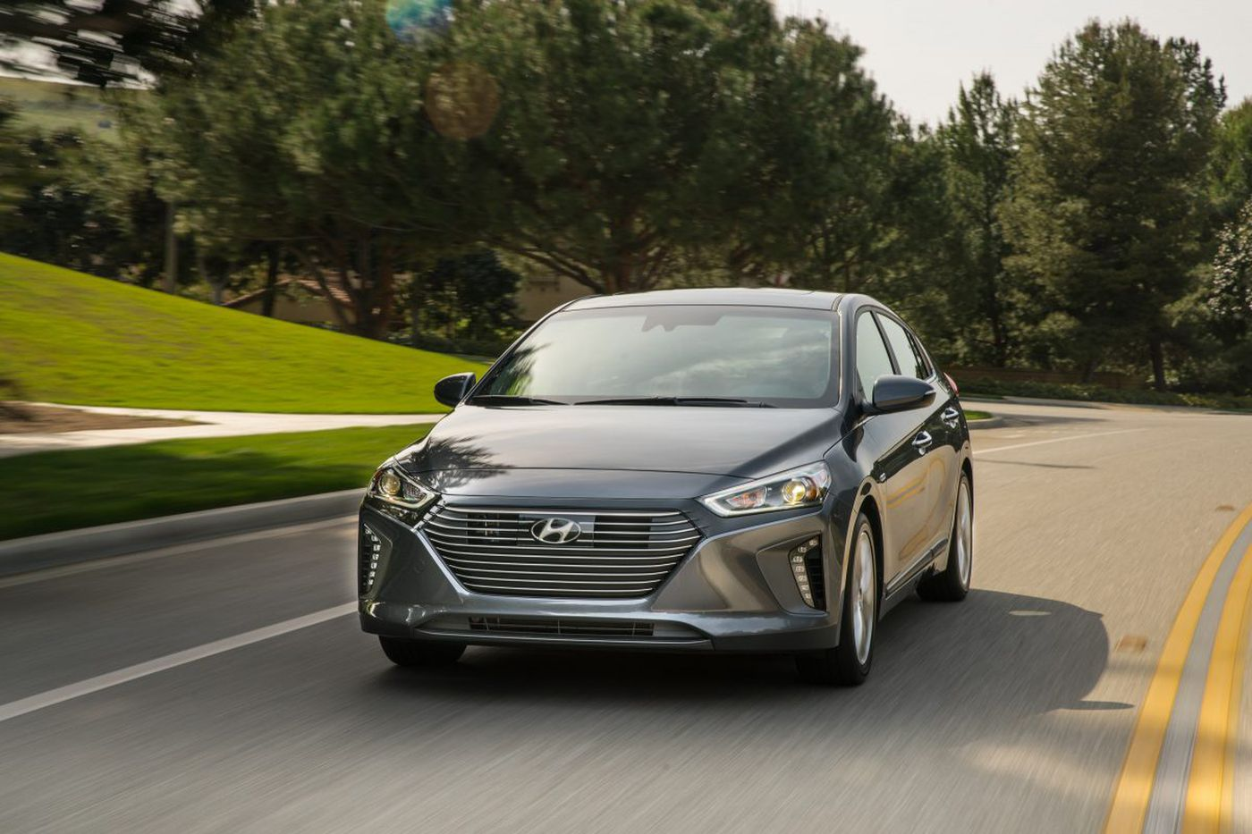 Hyundai has come a long way with its outstanding Ioniq Hybrid