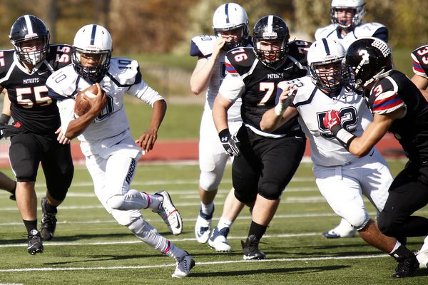 Southeastern Pa. football rankings: Episcopal Academy bursts into Top 10 in Week 4