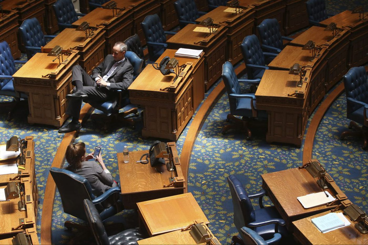 State budget dramas: Latest in Pennsylvania, New Jersey and Delaware