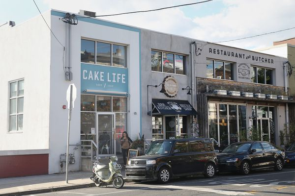 Philly's next labor union might be at this Fishtown cake shop that counts Beyoncé as a customer
