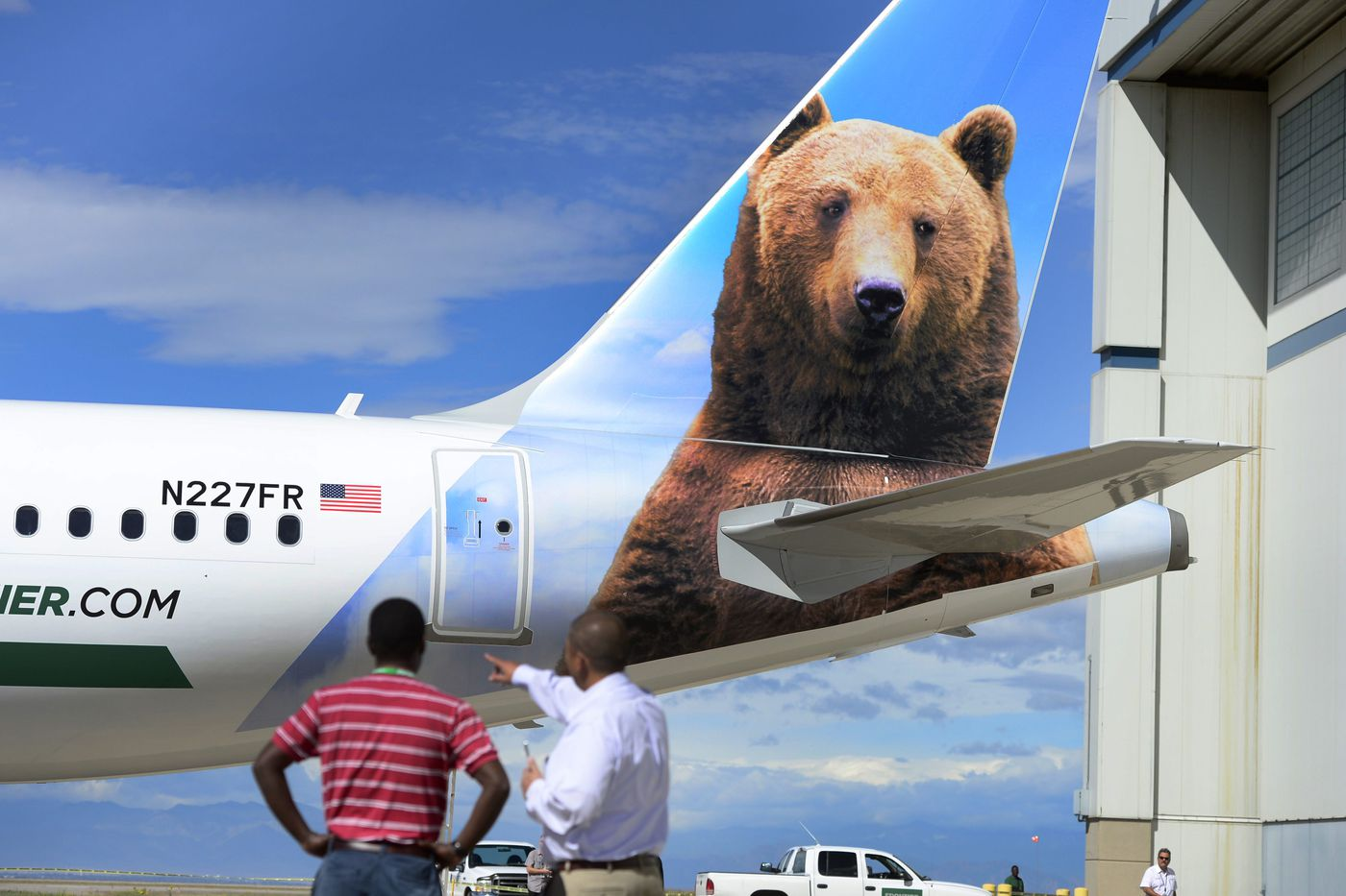 Frontier Airlines adding a Philly-Florida route in December