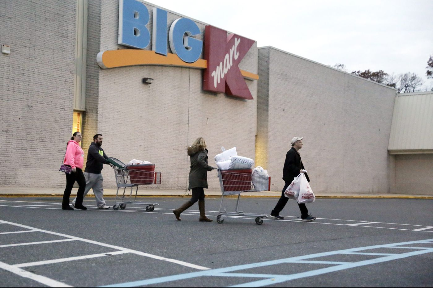 Northeast Philly Kmart among latest to be closed by Sears