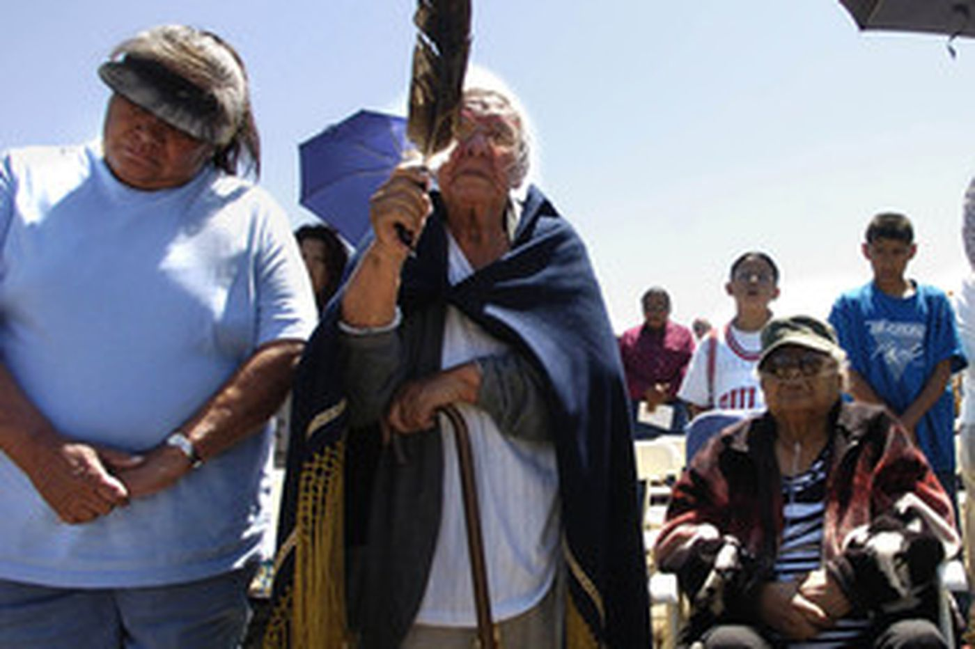 Memorial in Colo. now marks revenge slaughter of Indians