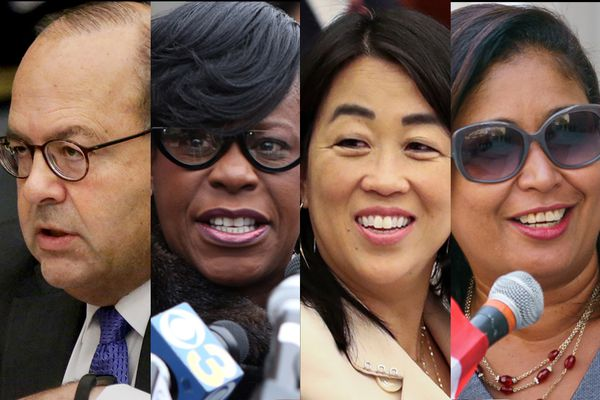 Philadelphia's 2023 race for mayor is officially underway. 7 people who could be next.