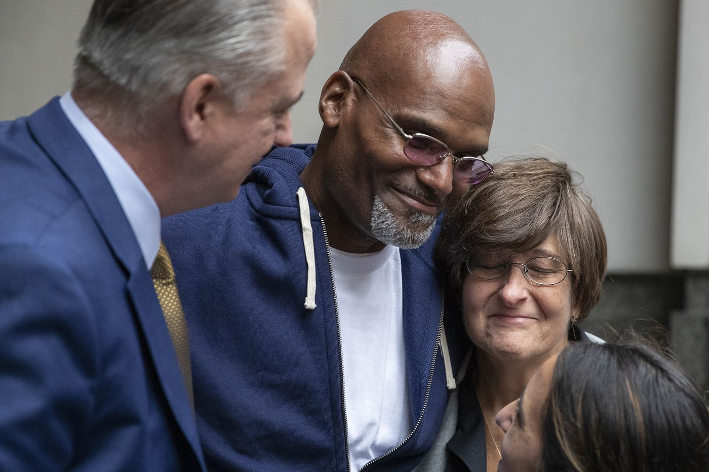 Expunged records and monetary compensation are the least the state owes the wrongfully convicted | Editorial